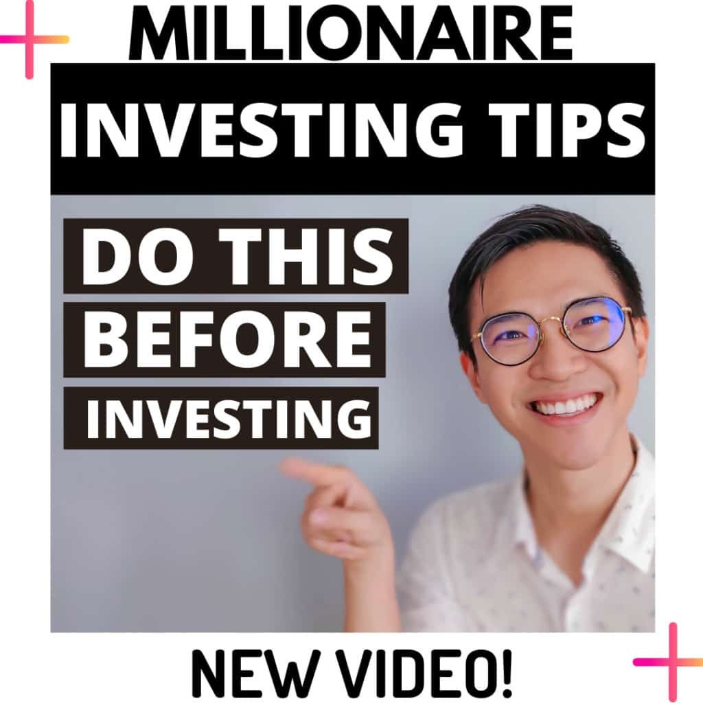 Millionaire Investing Strategy For Beginners