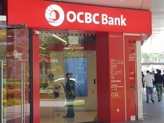 OCBC share price ambushed by MAS