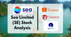 Sea Limited (SE) Stock Analysis