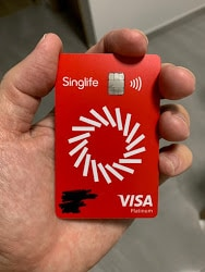 Why I've Deployed Part Of My Emergency Fund To Singlife Account?