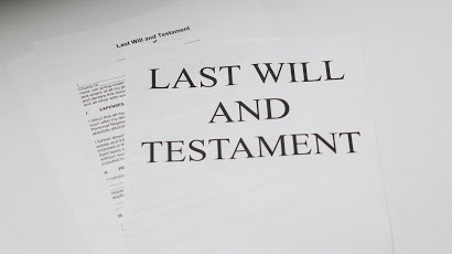 I Finally Made My Will and LPA – It Is So Important!