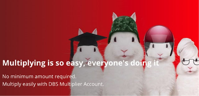 DBS Multiplier Review: The Only Savings Account You Need