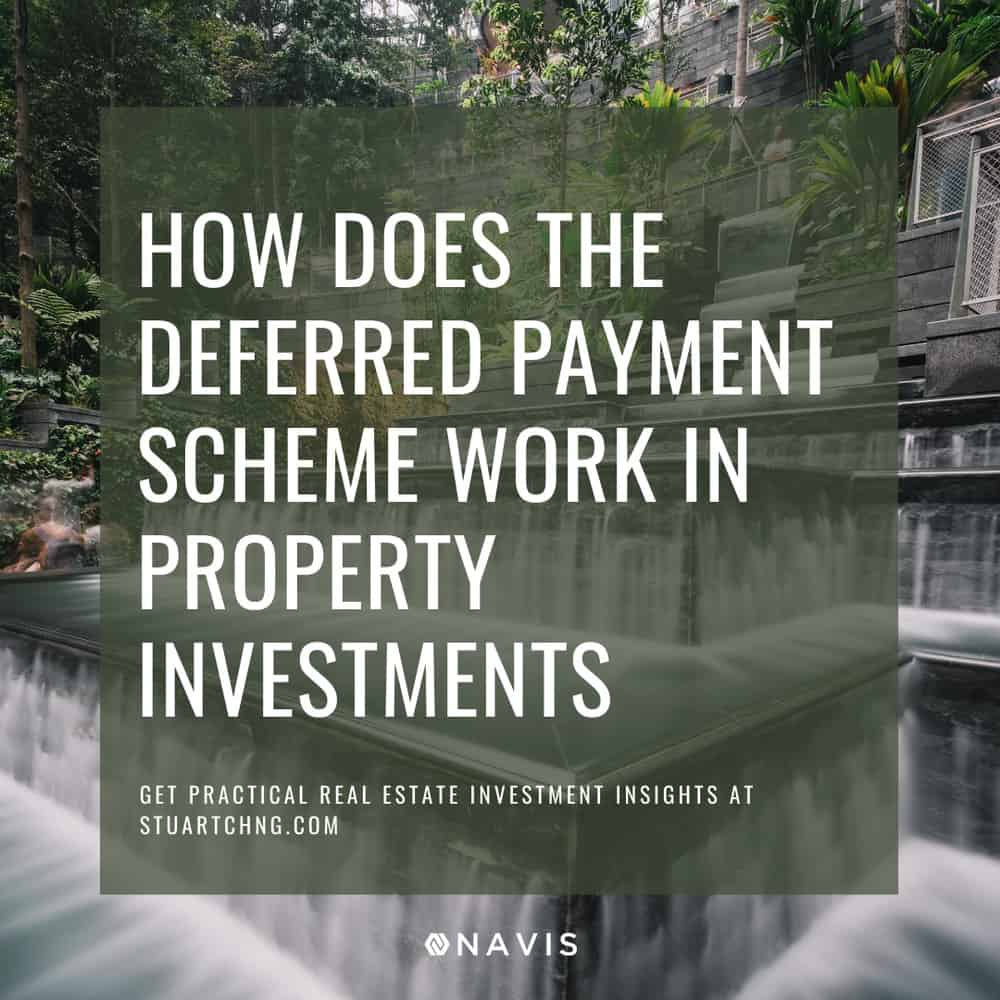 Deferred Payment Scheme – An explanation on how they work for property investors (Updated)