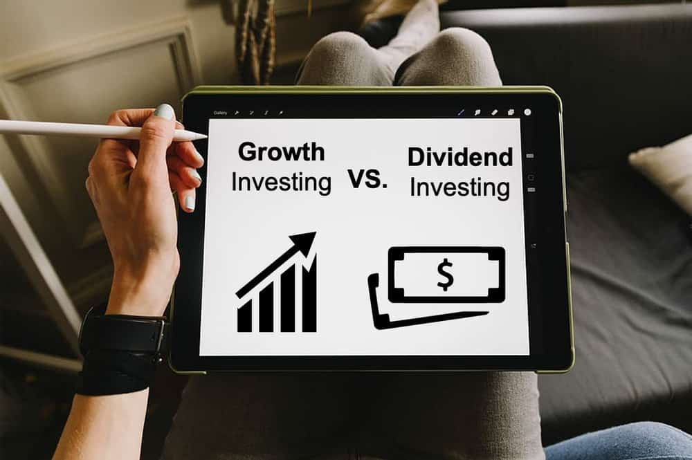 Growth Investing or Dividend Investing?