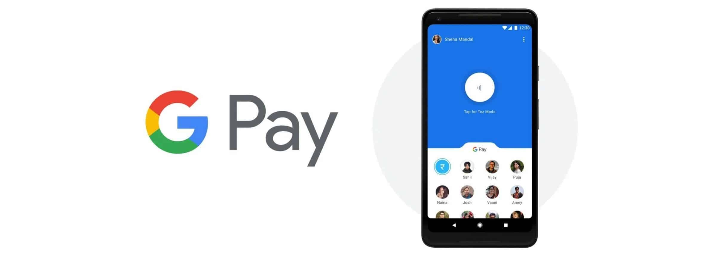 Extended Deal: Get Cashback to PayNow Your Friends With Google Pay