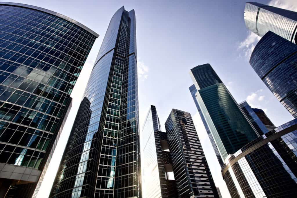 Commercial Real Estate in a COVID World. Notes from Podcast Interview