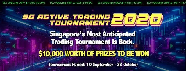 3Fs – Come and Join The SG Active Trading Tournament 2020