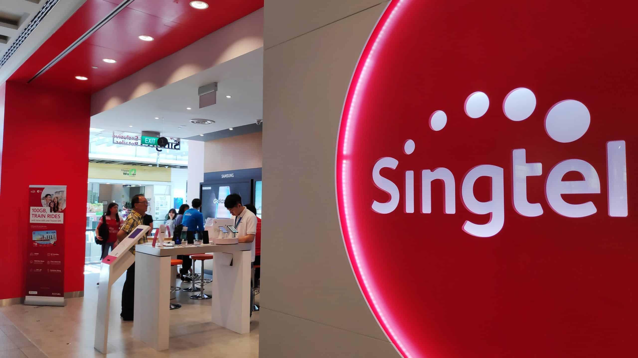 Singtel – Would I buy this stock at $2.2?