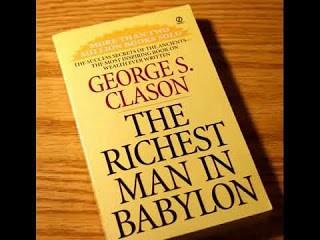 The Richest Man in Babylon – An ERM Community Webinar : 24th September 2020 7.30pm