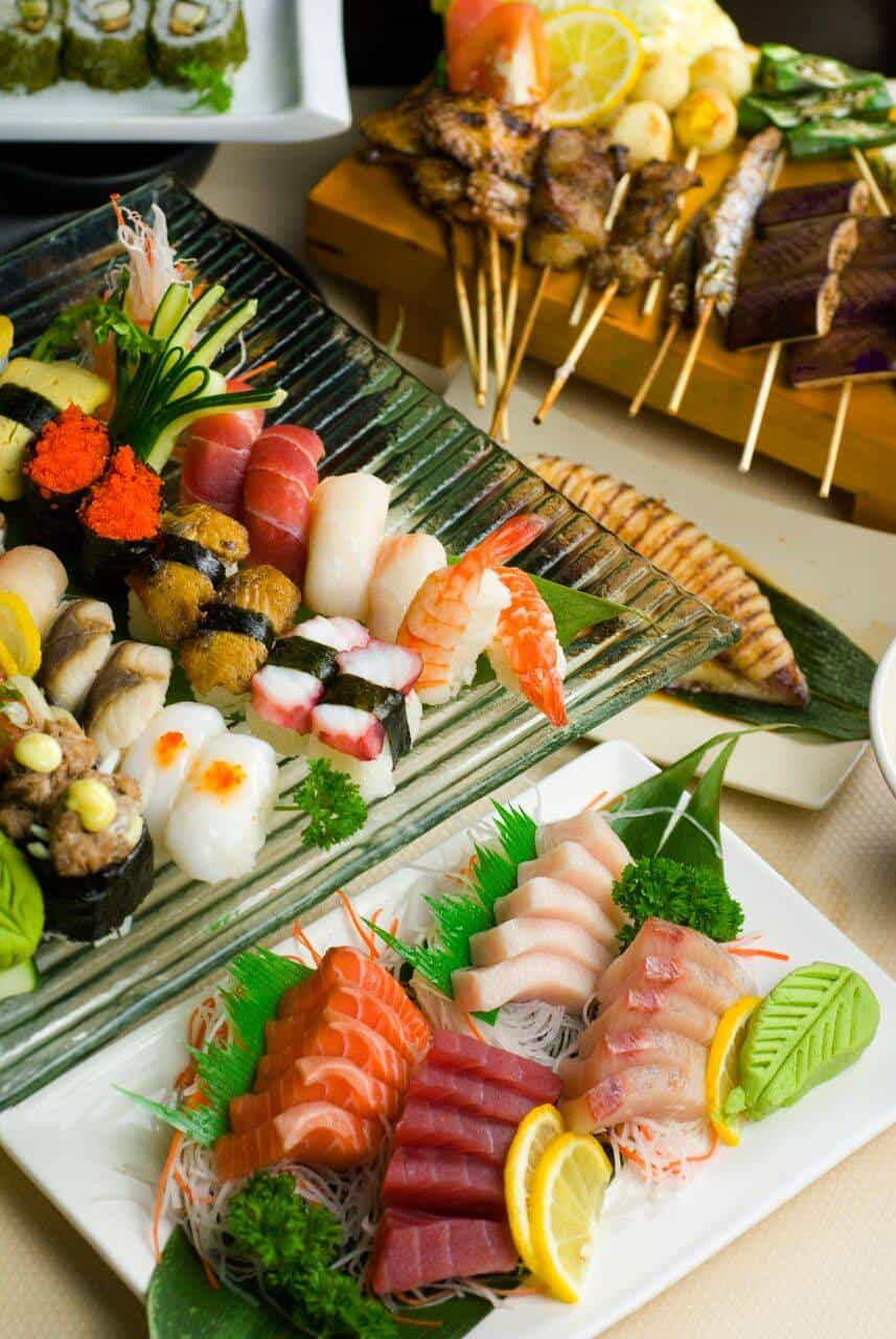Best A La Carte Buffets in Singapore. We Included a Comparison of Affordable Options Too!