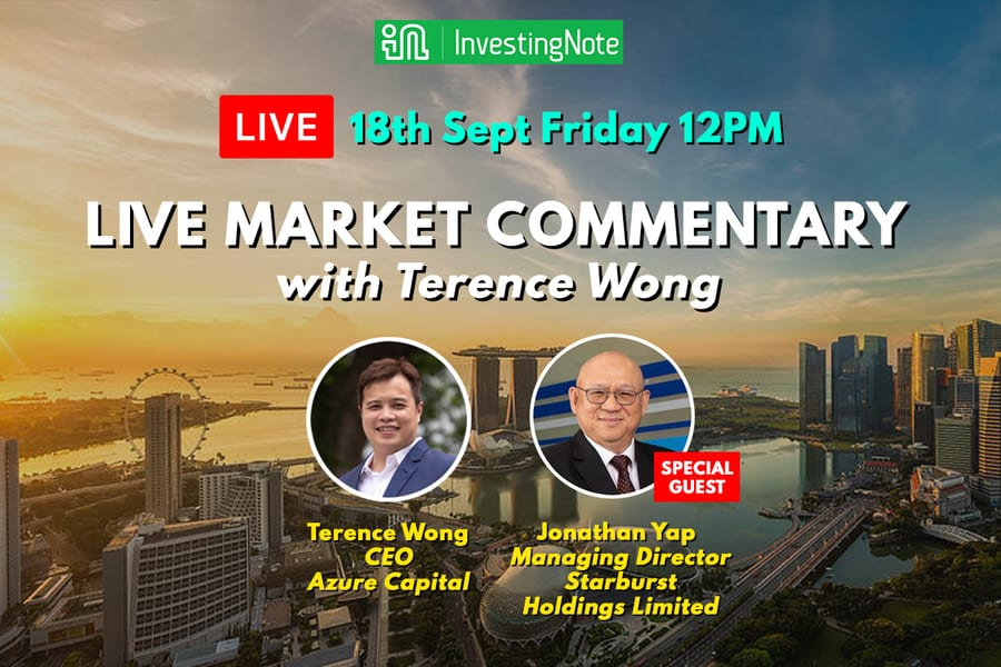 Hear market insights from CEO of Azure Capital & Starburst!