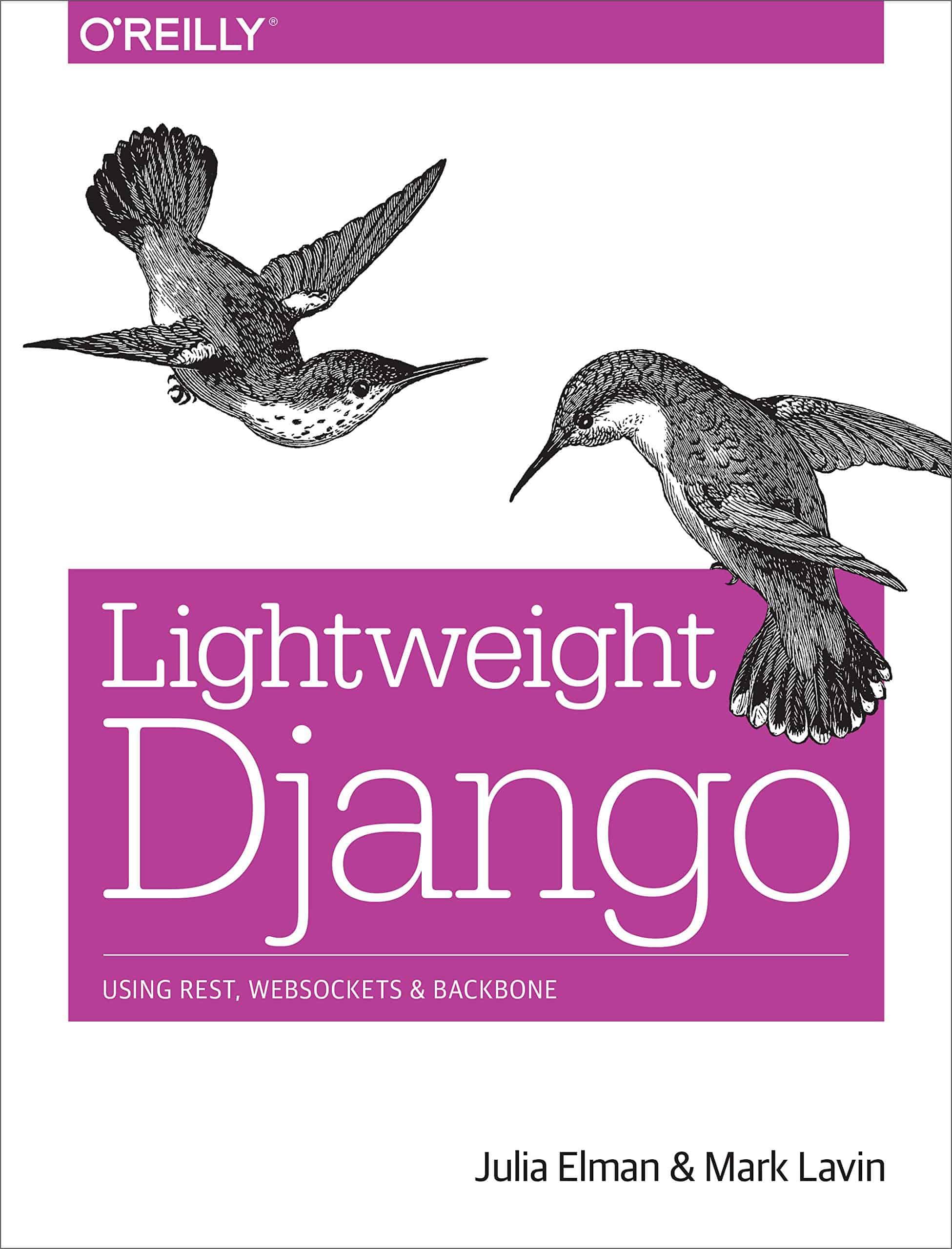 Personal experiments on Django