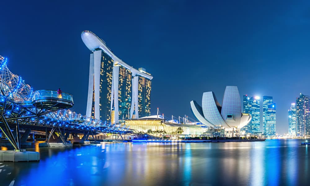 Why Singapore REITs Stand Out In This Low Interest Rate Environment
