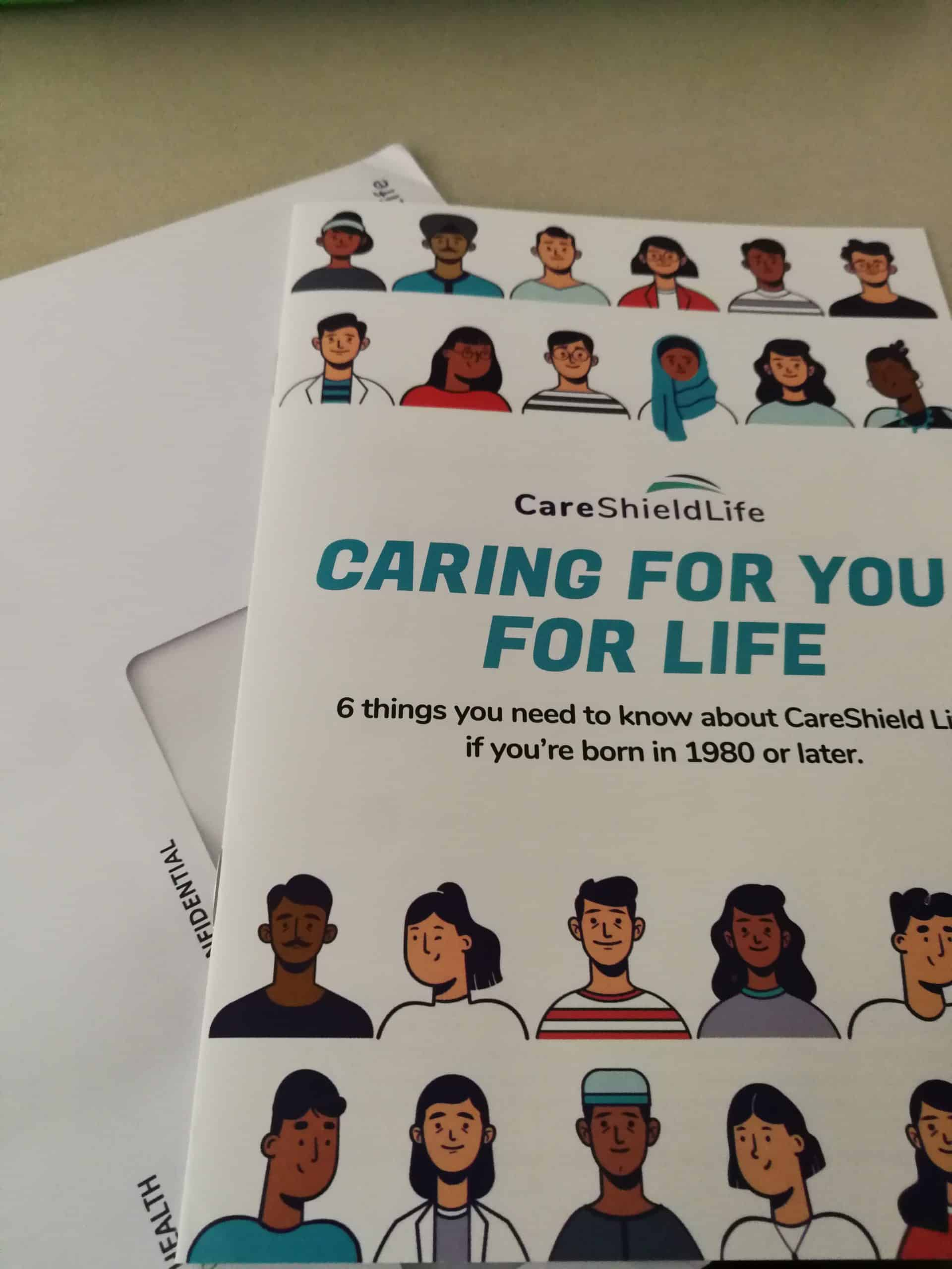 Why you shouldn't pay $200 for your Careshield Life