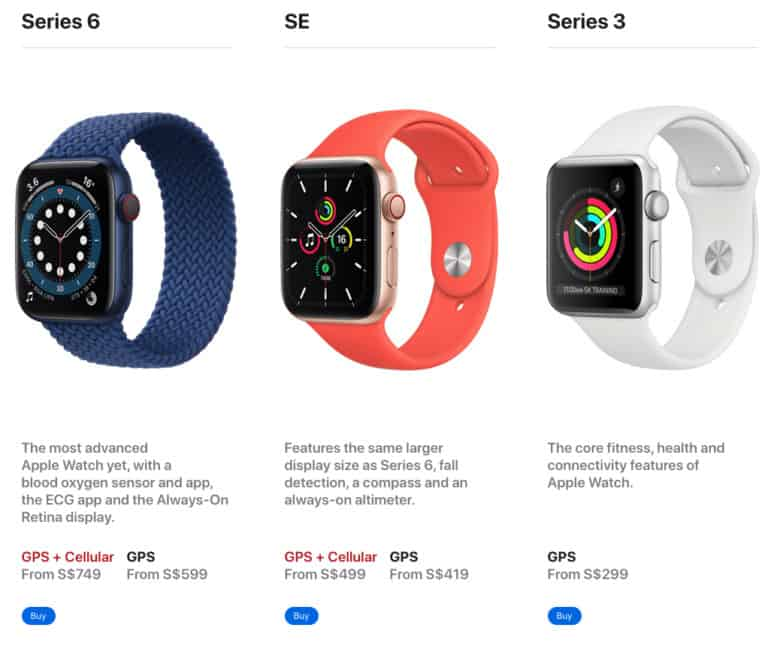PSA: Apple is Partnering HPB on National Health Initiative: Singaporeans Can Earn Up to $380 Worth of HPB Vouchers