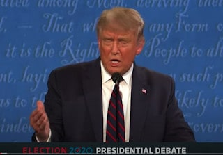 Trump vs Biden Debate and Lessons for Us