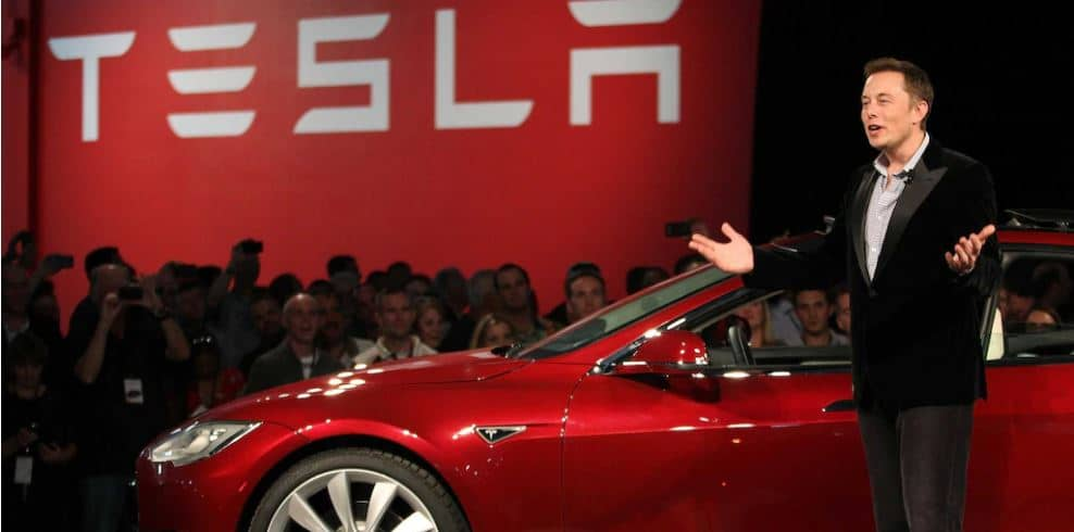 Tesla just raised $5 billion from stock offering. Are they really in need of cash?