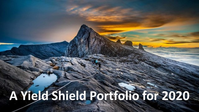 Retiring and Surviving in a Pandemic – The Yield Shield 6 Months On