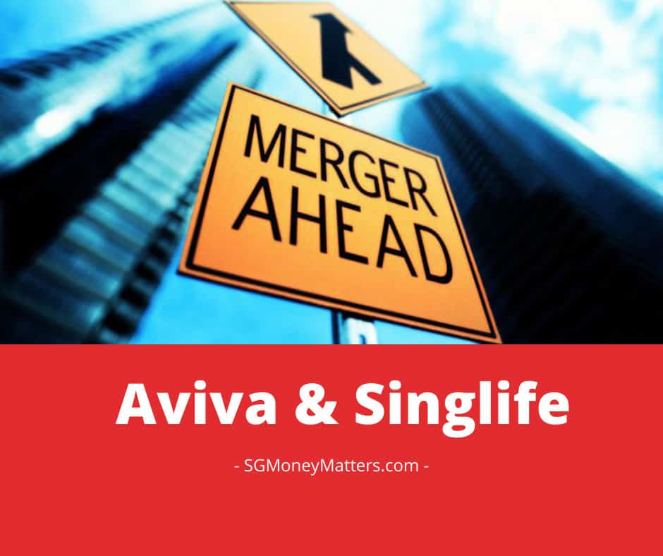Why Aviva Singlife Merger Is a Big Deal