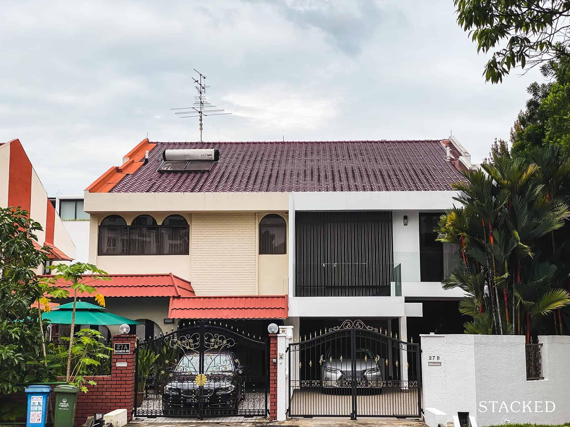 Neighbourhood Of The Week: Bukit Timah (District 21)