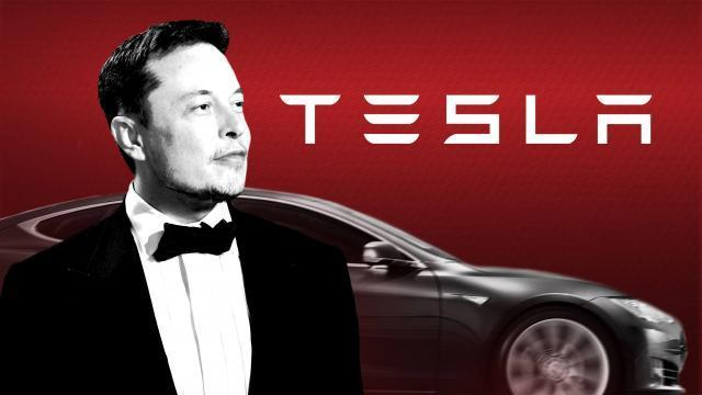 Tesla didn't make the S&P 500 Inclusion this quarter – So what?