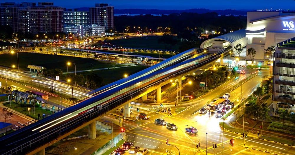 Are mixed development condominiums worth the price premium?