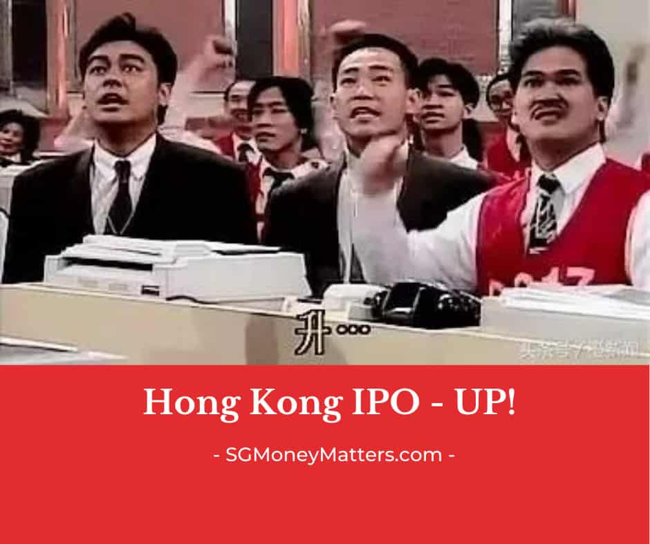 Hong Kong IPO Fever is Back! Are You Ready for ANT IPO?