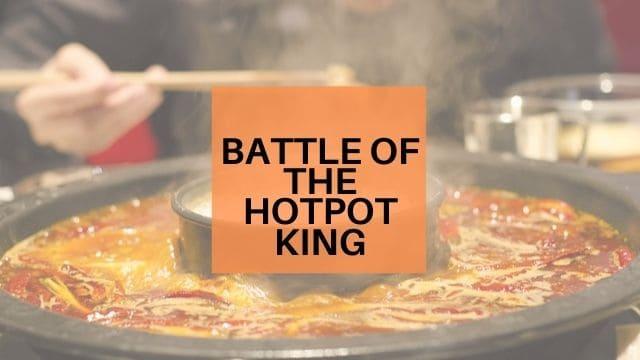 Battle of the Hotpot King | Haidilao International Holding Ltd. vs Xiabuxiabu Catering Management (China) Holdings Co., Ltd