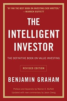 My Top 6 Must Read Investment Books