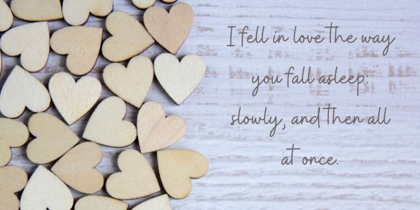 The 5 pillars to a well-lived life: Love
