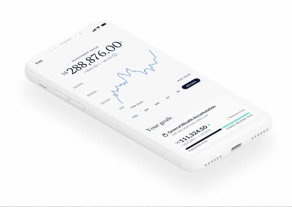 Endowus Fund Smart Review – Why you NEED to use this instead of FSMOne