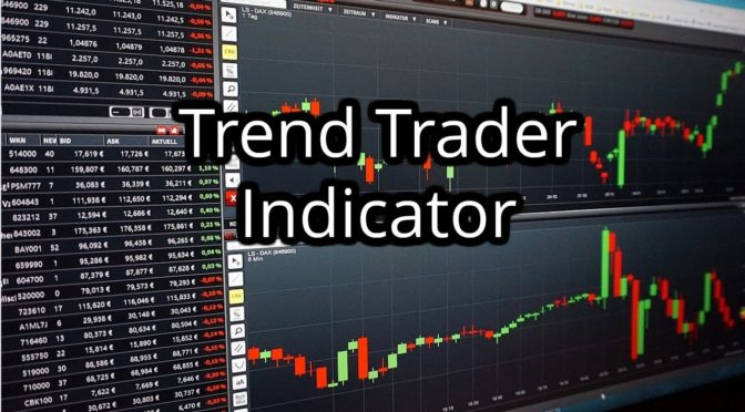 The 5 Best Trend Indicators That Work
