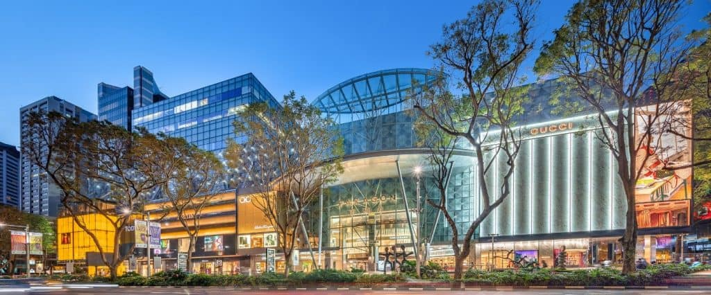 Which is the best Orchard Road REIT to buy? – Lendlease REIT v Starhill Global v SPH REIT