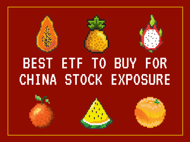 Best ETF to buy for China stock exposure (4Q 2020)
