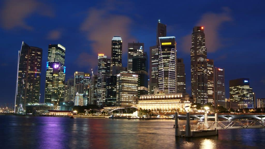 Top 5 Singapore Dividend Stocks that yield more than CPF OA (2020)