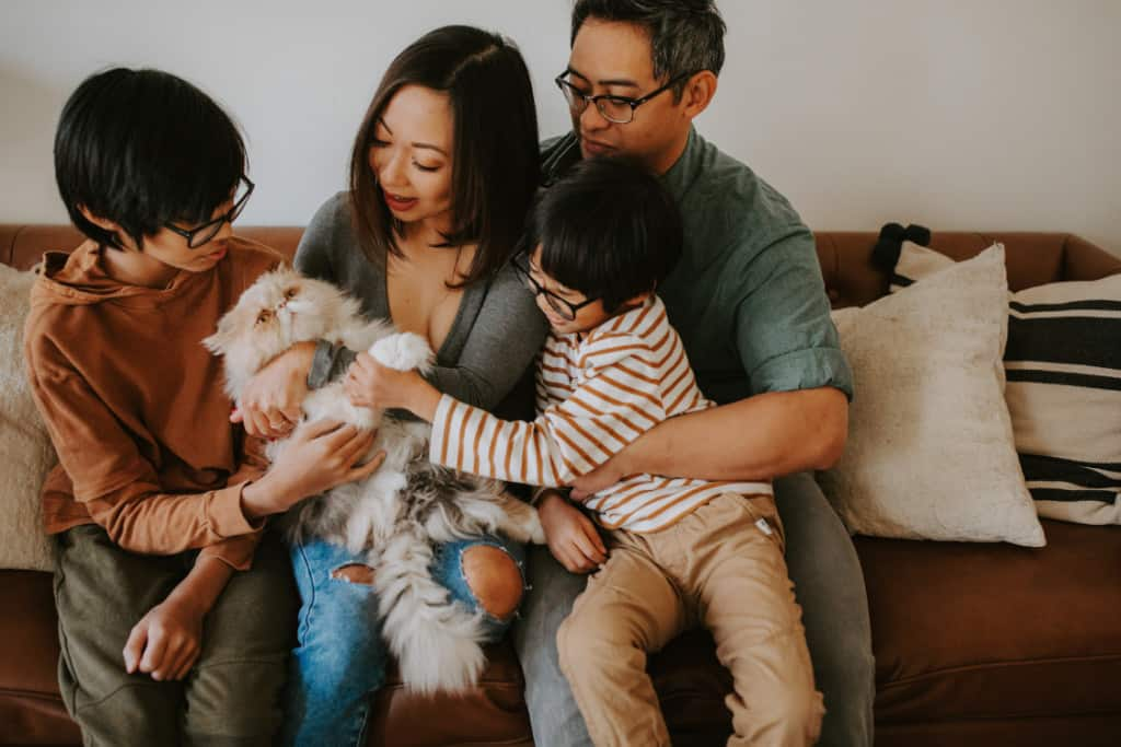 Secure Your Family's Future With These 5 Money Moves