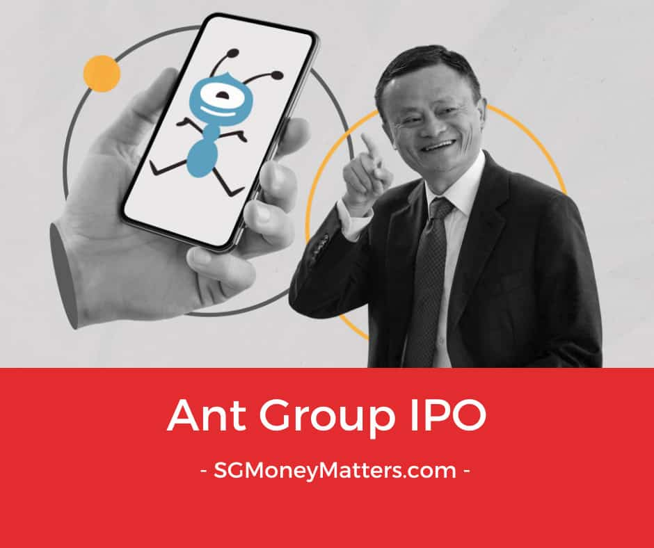 Ant Group IPO – What You Need To Know About The World's Largest IPO