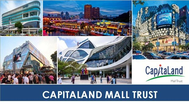 CapitaLand Mall Trust's Q3 and 9M FY2020 Results – A Summary and My Thoughts