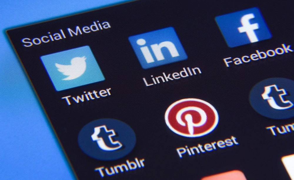 Stock in focus: Pinterest