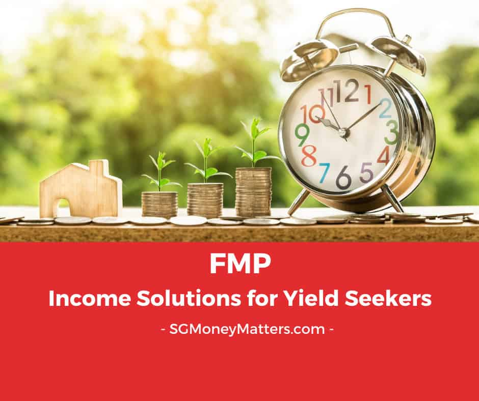 Fixed Maturity Plan – Income Solution for Low Investors in a Yield-Starved World