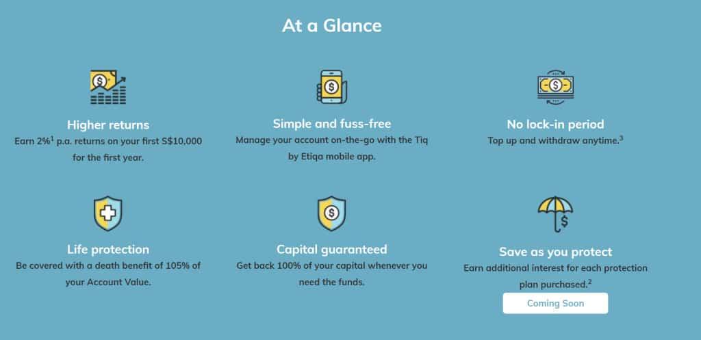 GIGANTIQ Review – Your Next Best Alternative Savings Plan
