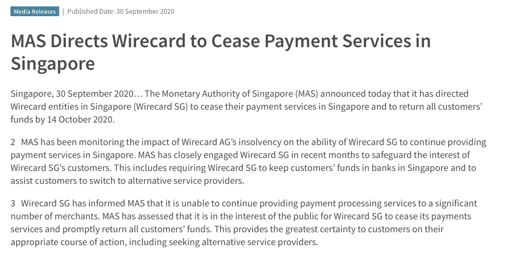 MCO Visa Card Update | Wirecard Suspension | New Issuer | Changes to Referral Program | Upgrade Fee Waiver