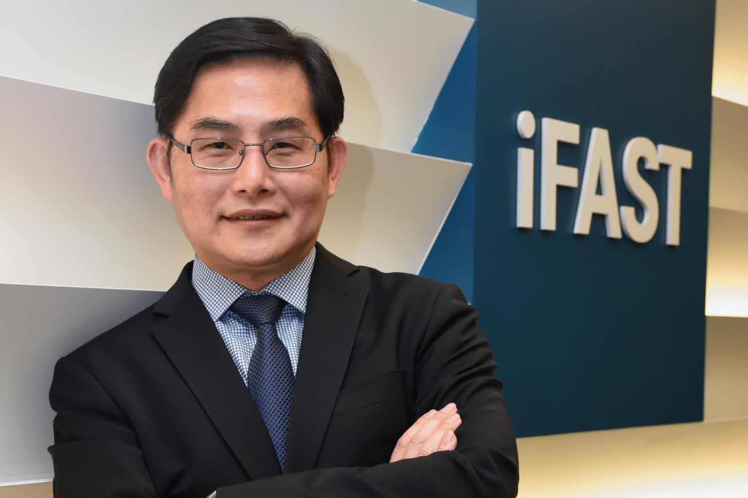 GOOD WEEK for iFast – Paying Tribute To Lim Chung Chun