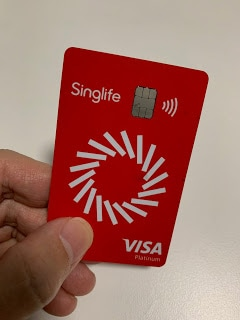 What's Next With My Singlife Account?