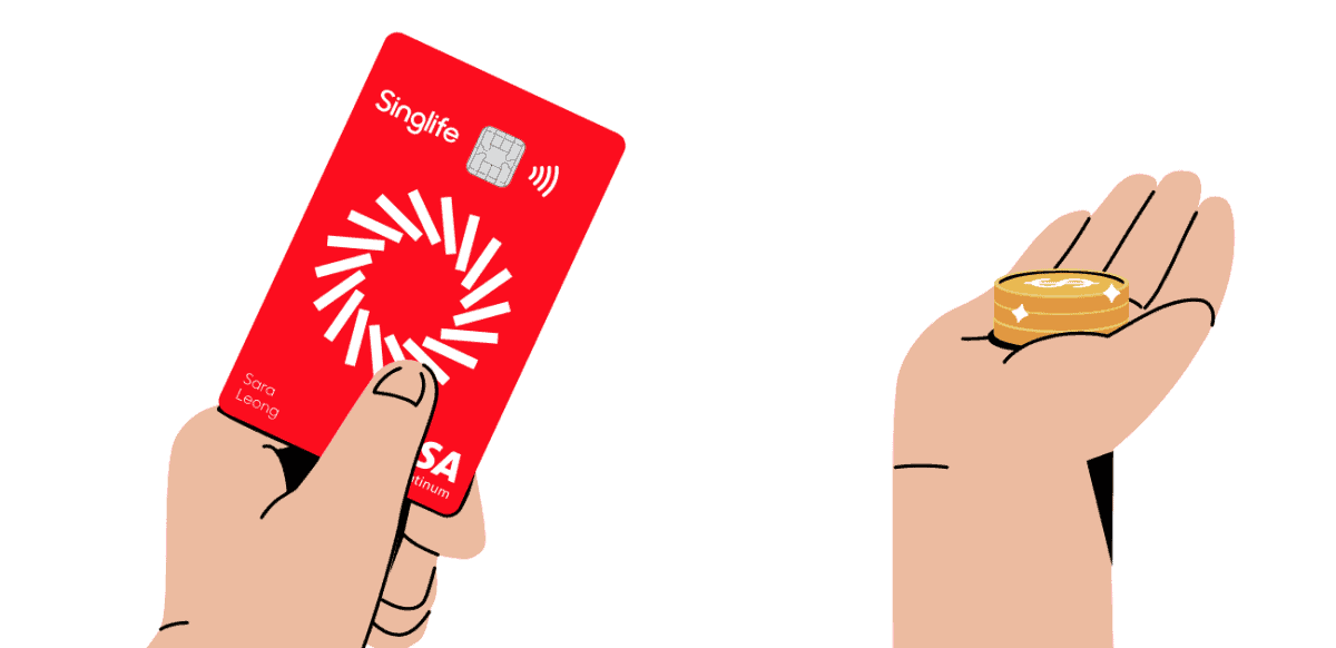 Ending Soon: Singlife Account Referral Programme; Sign up by 1st Nov, Activate Your Card by 20th Nov