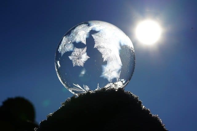 Today's Tech Stocks – Reminiscence of Dot-Com Bubble?