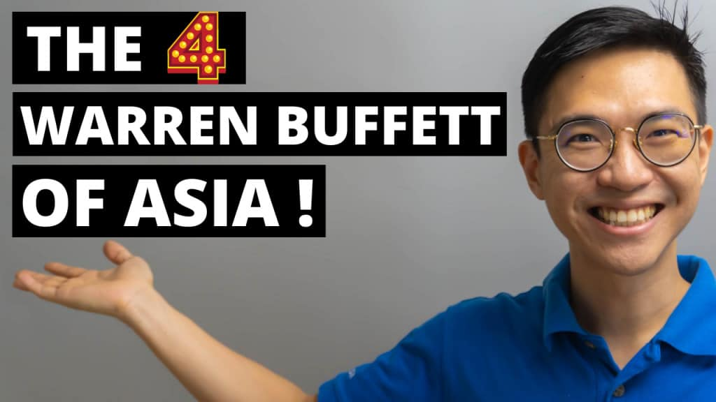 What Can We Learn From The Warren Buffetts of ASIA