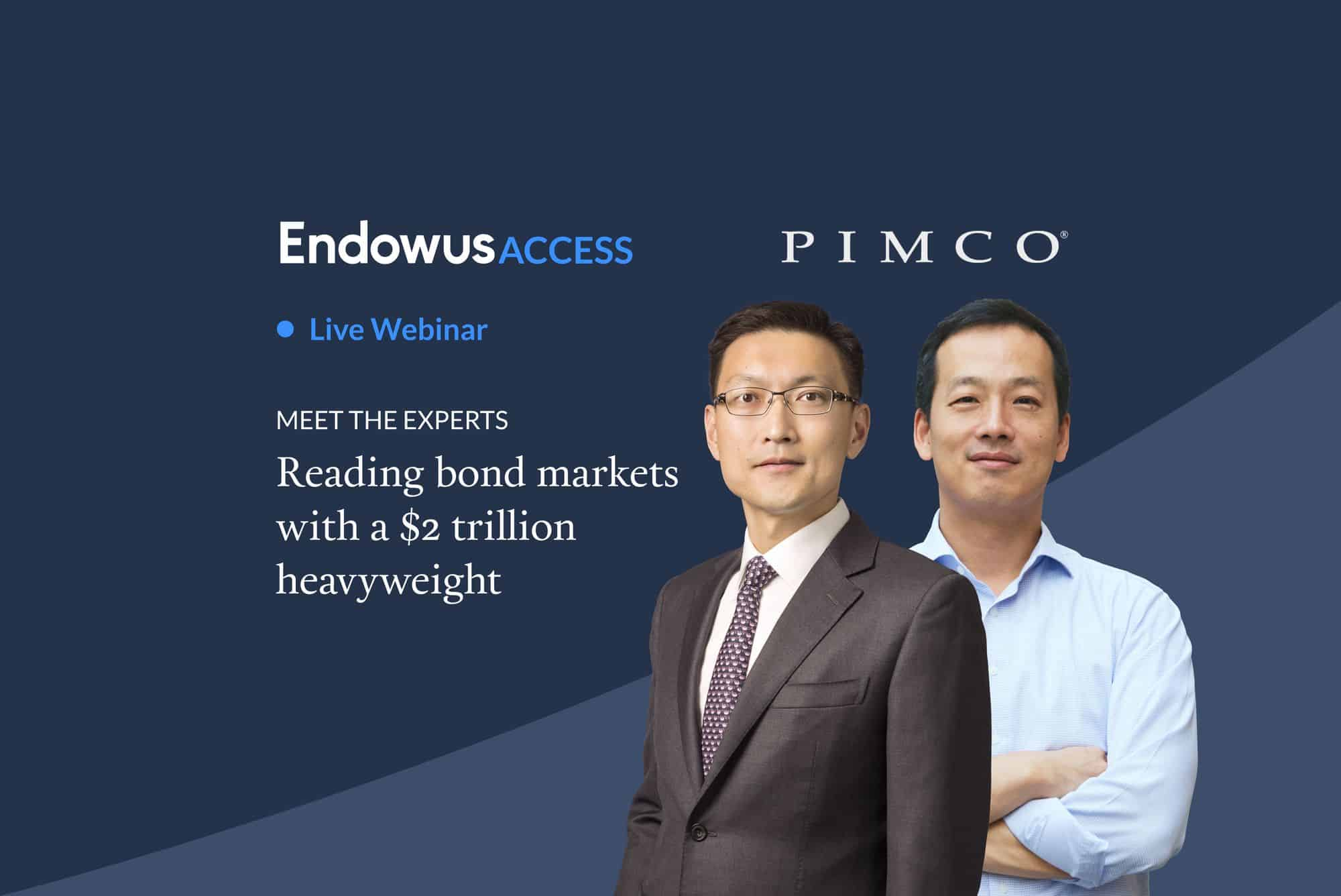 Reading bond markets with PIMCO – a $2 trillion heavyweight