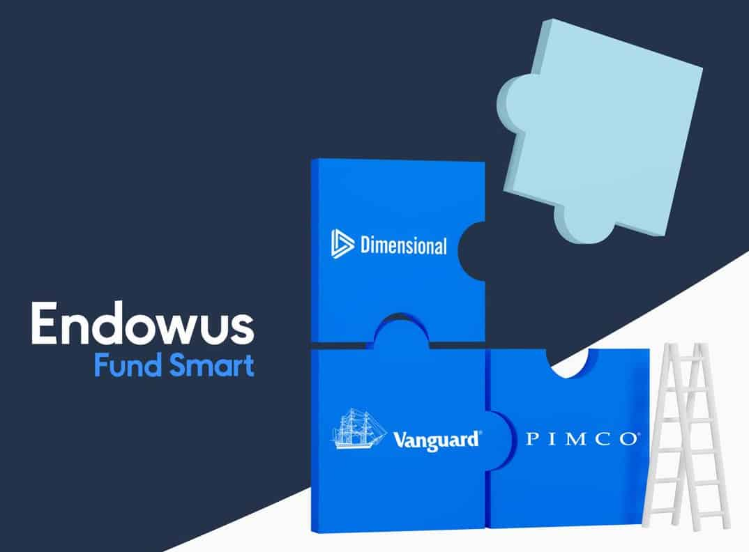 Building a Bogleheads Investment Portfolio using Endowus Fund Smart!