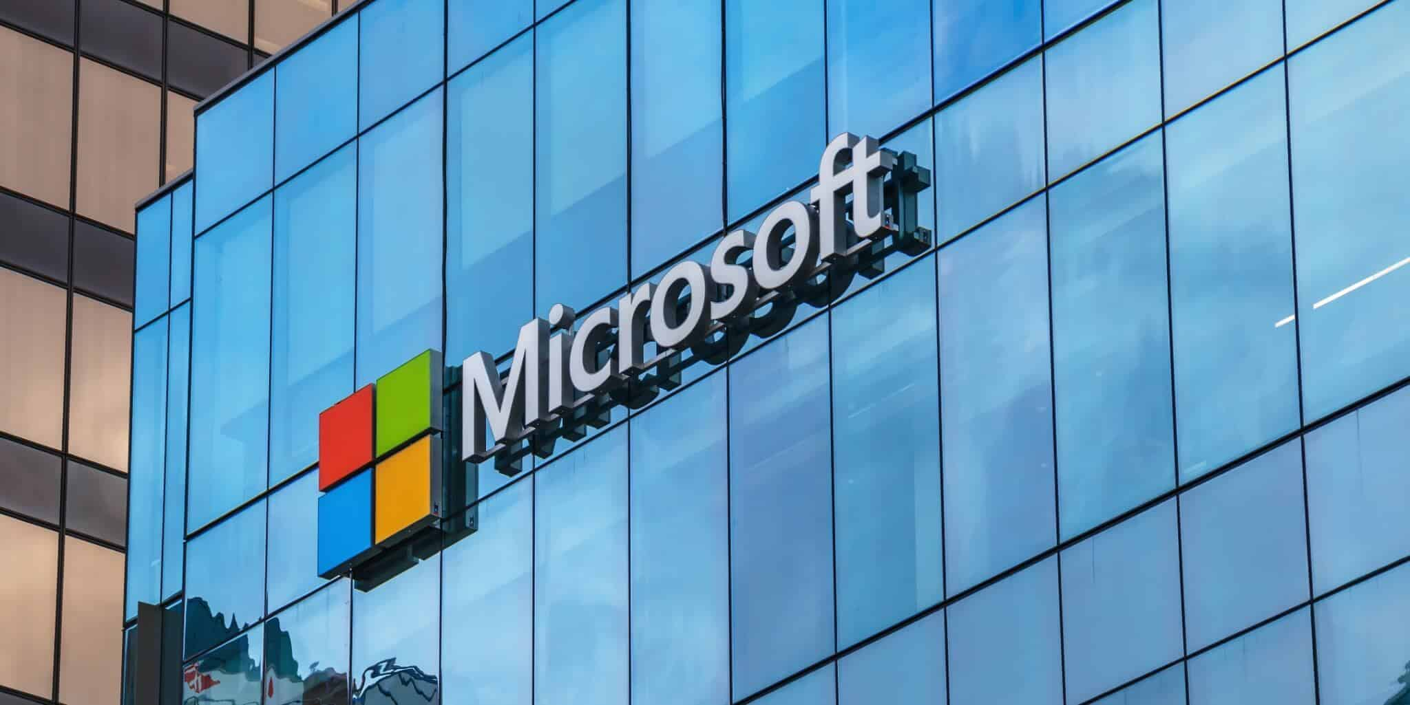Microsoft's First Quarter 2021 Results Look Good (Guest post)